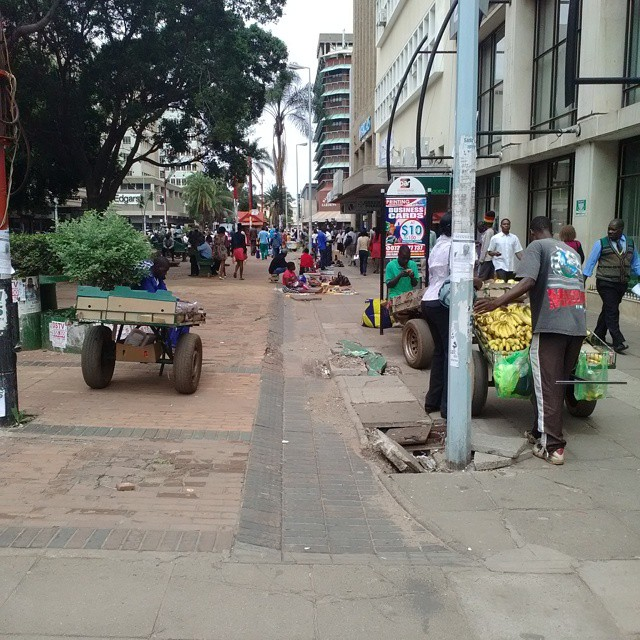 the effects of street vending This paper highlights the current status of the issue of street food vending in africa, including the socio-economic impact, the safety concerns and the strategies.