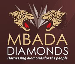 Mbada Diamonds Logo