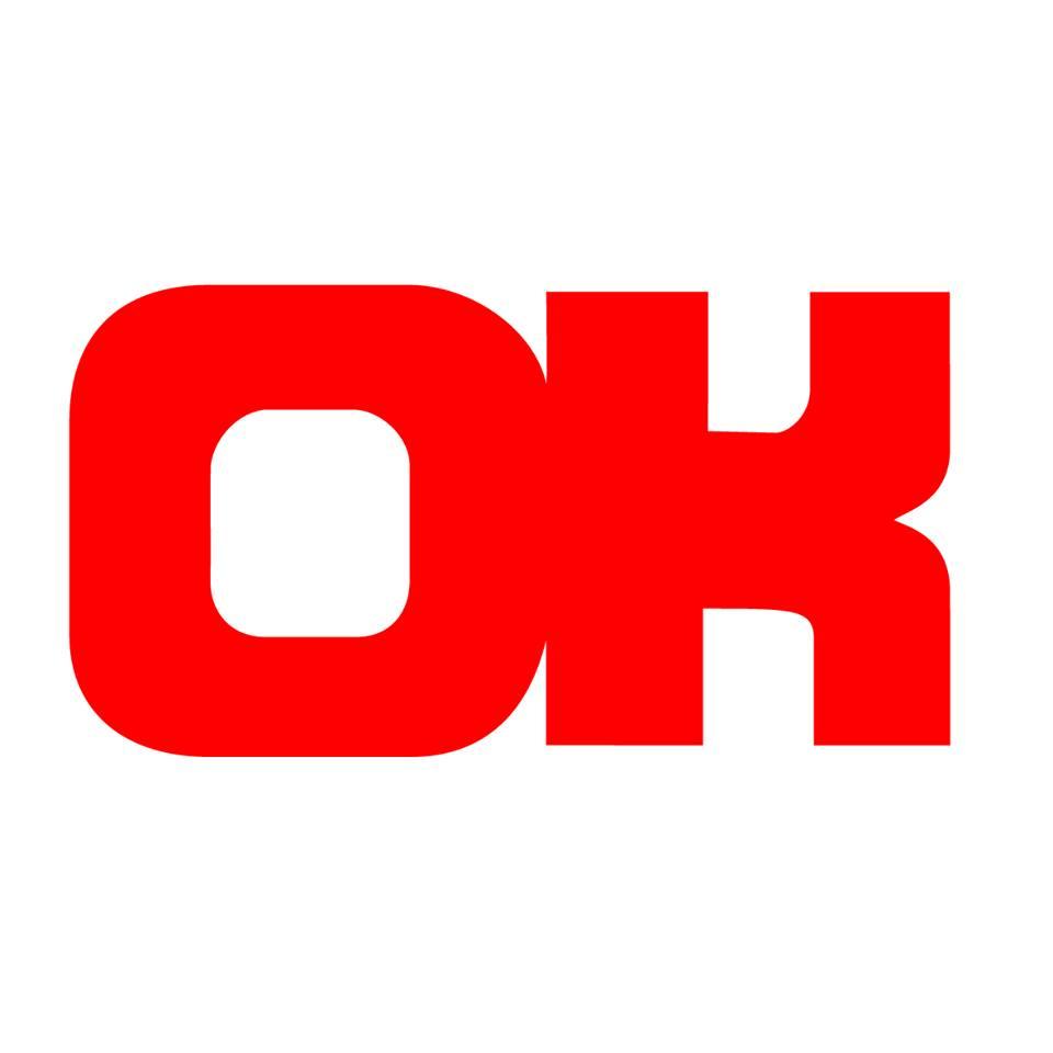 Ok Opens Hybrid Shop In Mutare » 263chat. Error Logo. German Propaganda Lettering. Puerto Rican Murals. Deaf Logo. Cartoon Murals. Pass Signs Of Stroke. Yard Flags. Checklists Signs