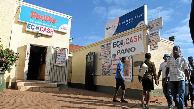 RBZ Rein In Mobile Money Companies | 263Chat