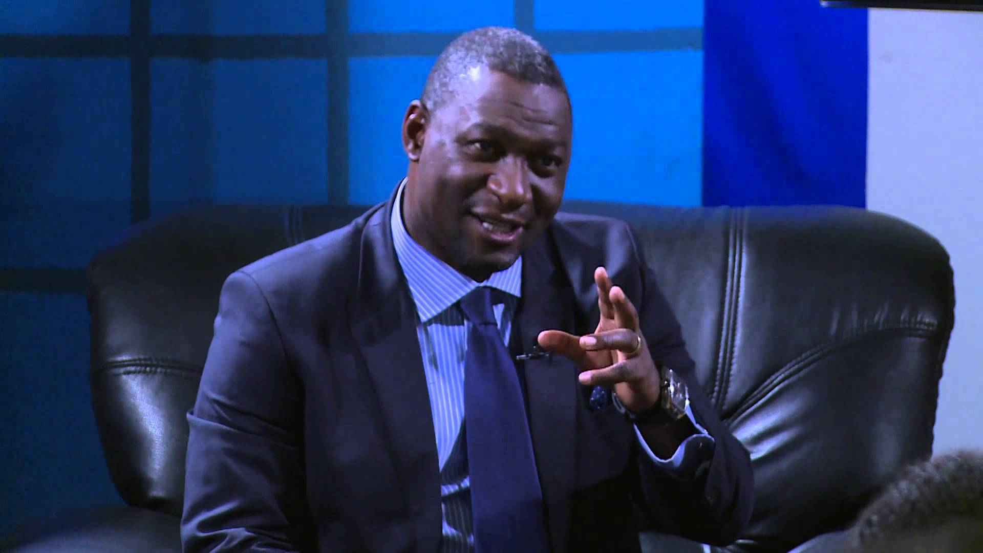 Mandiwanzira's Lawyer Clash With Prosecutors For 'Approaching The Court With Dirty Hands' | 263Chat