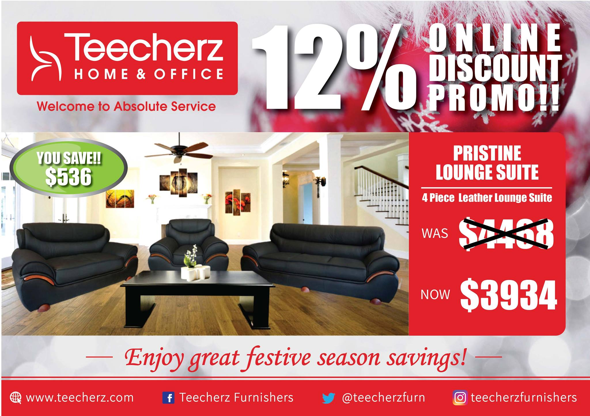 Teecherz Furniture Harare