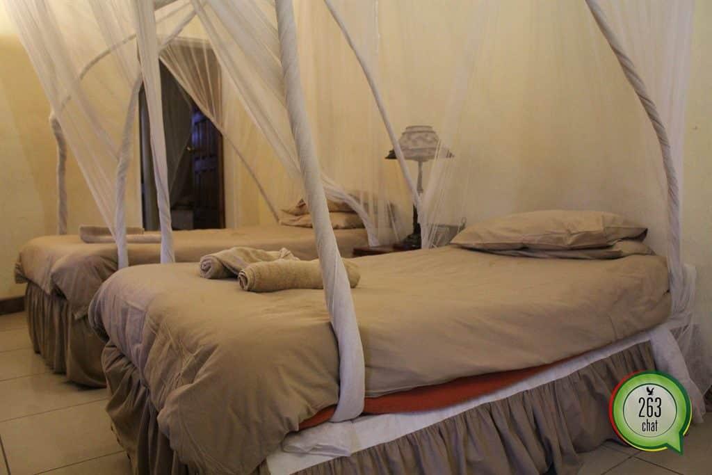 Shumba Lodge – Selous - 263Chat