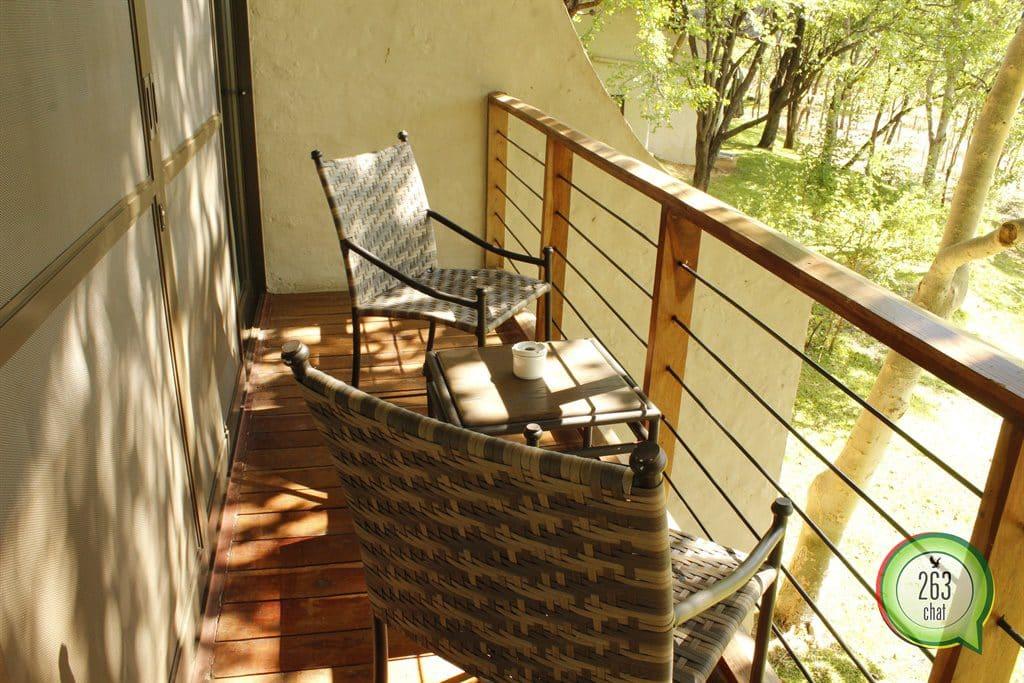Victoria Falls Safari Suites – 263Chat