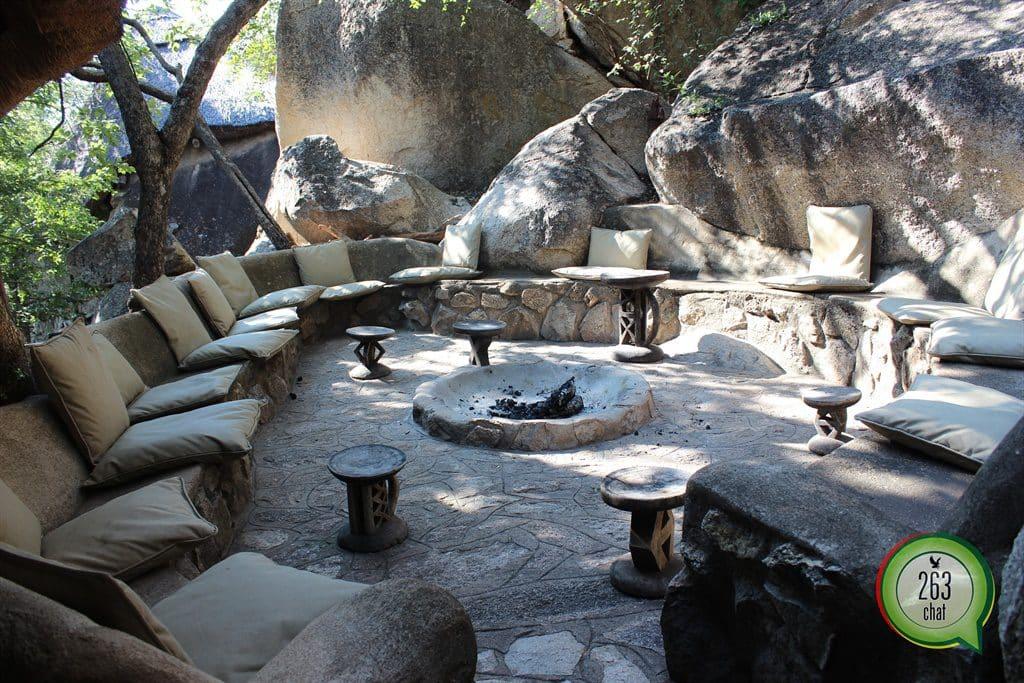 Camp Amalinda – Matobo Hills - 263Chat