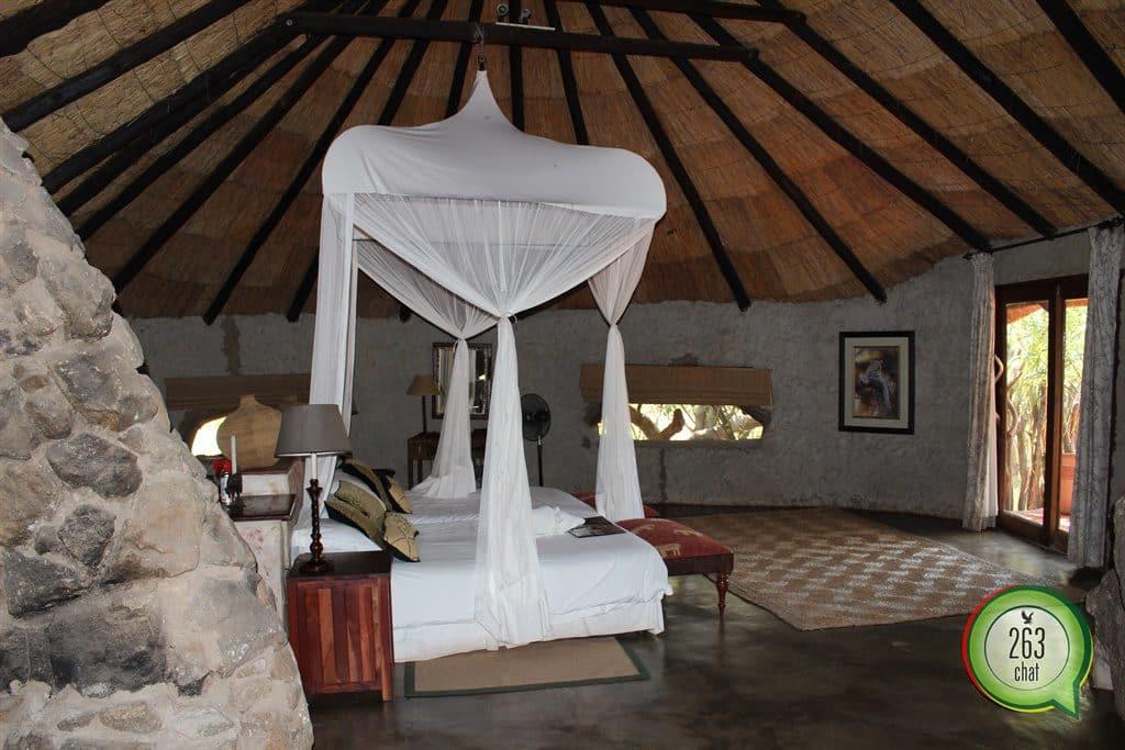 Camp Amalinda – Matobo Hills