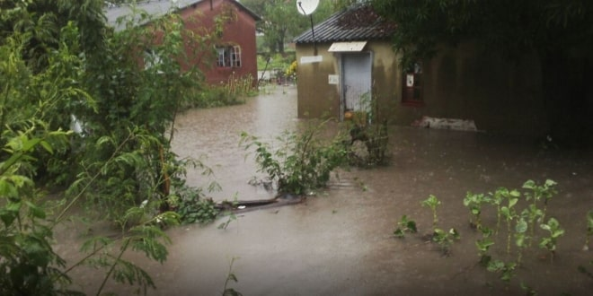 Flash floods hit Chimanimani, Chipinge - 263chat.com
