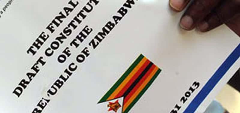 The-Zimbabwean-Constitution