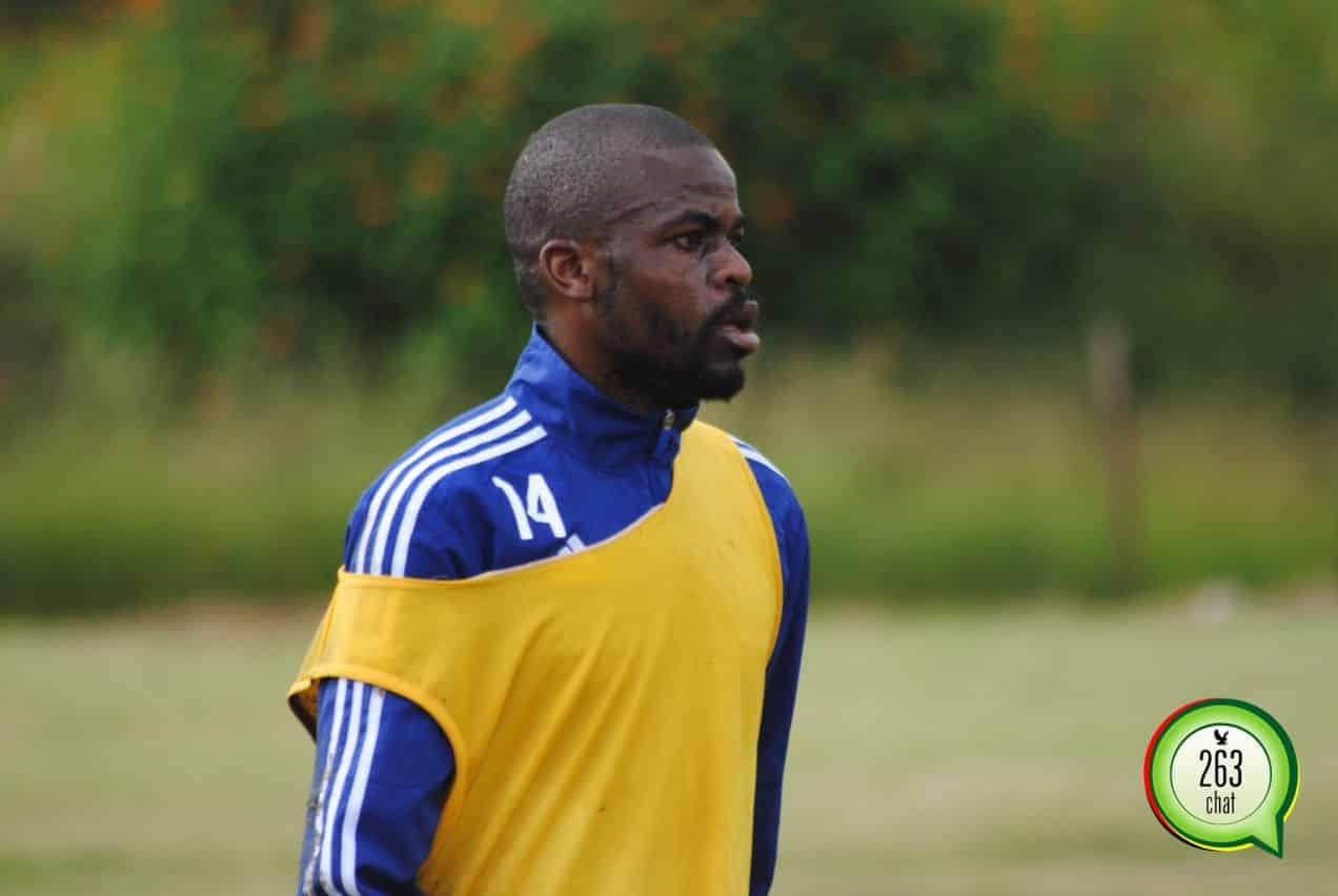 Masimba Mambare