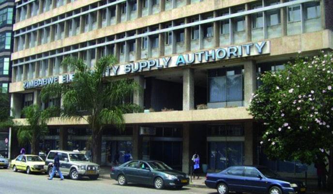 Suspended ZESA Boss Splashes USD$100 000 On Luxury Vehicle | 263Chat