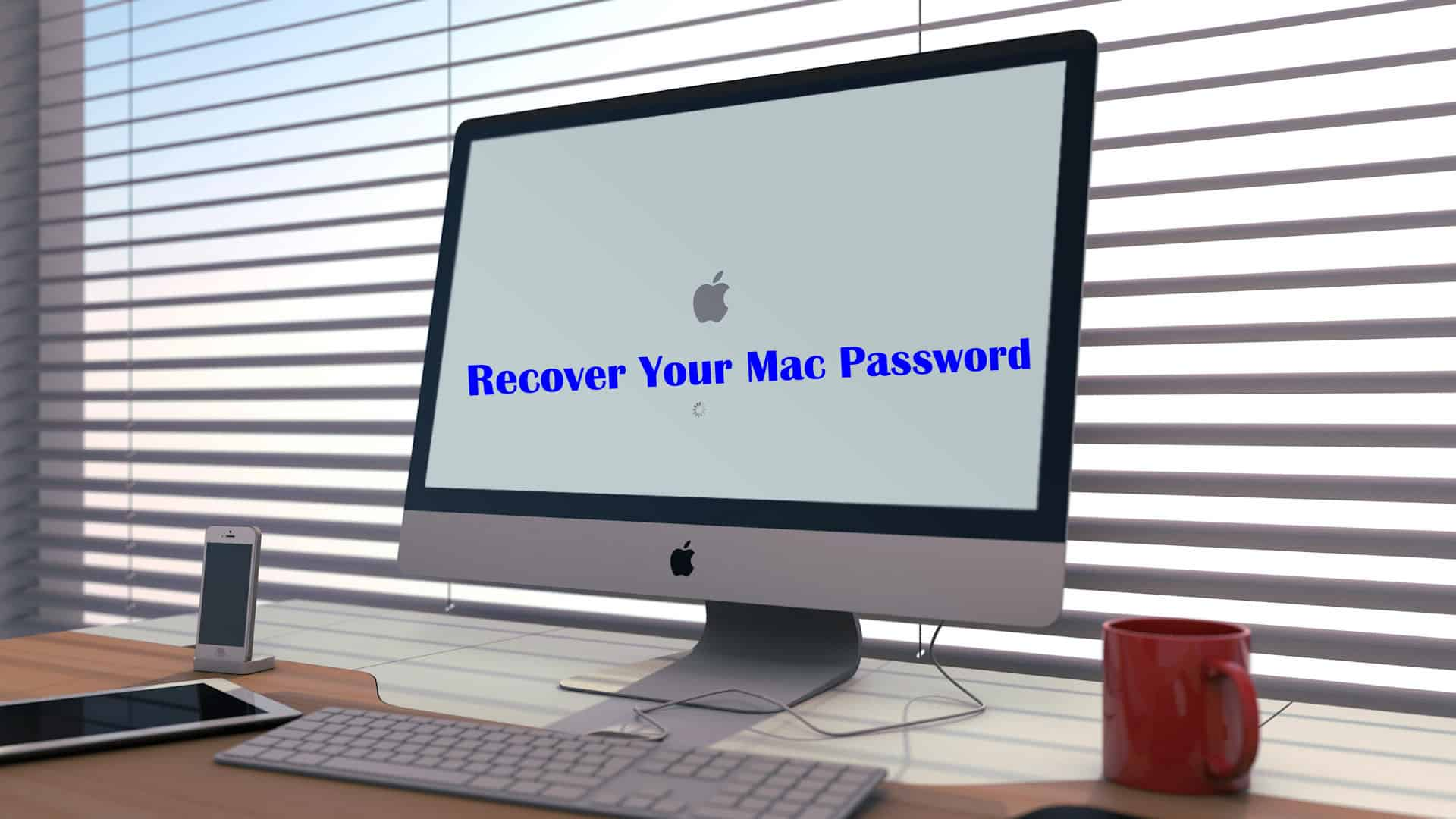 263Tech  How to Recover your iMac or MacBook Password » 263Chat b10131ef8e