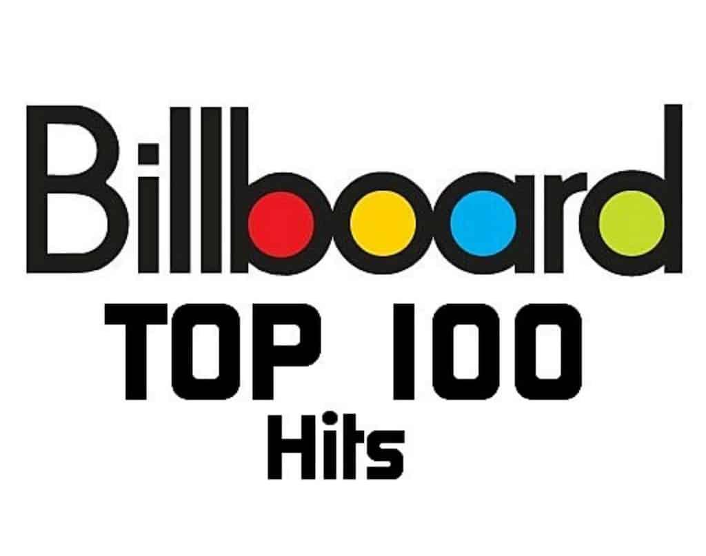 top 100 music