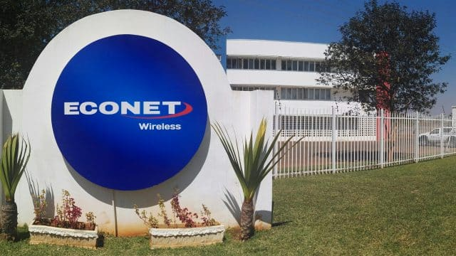 Econet Challenges ZRP Search Warrant » 263Chat