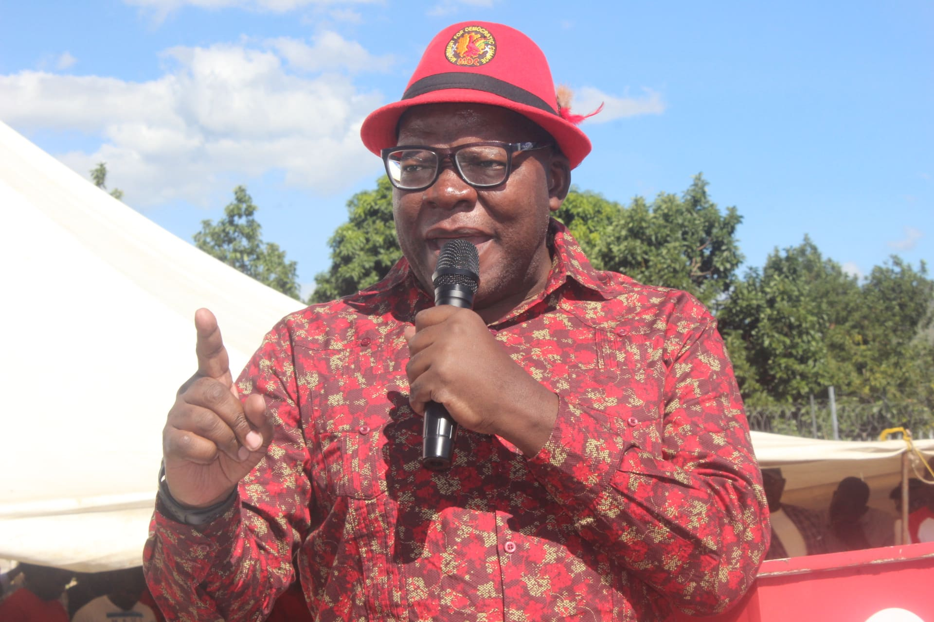 Biti Savages Mthuli Ncube's Midterm Budget Review » 263Chat