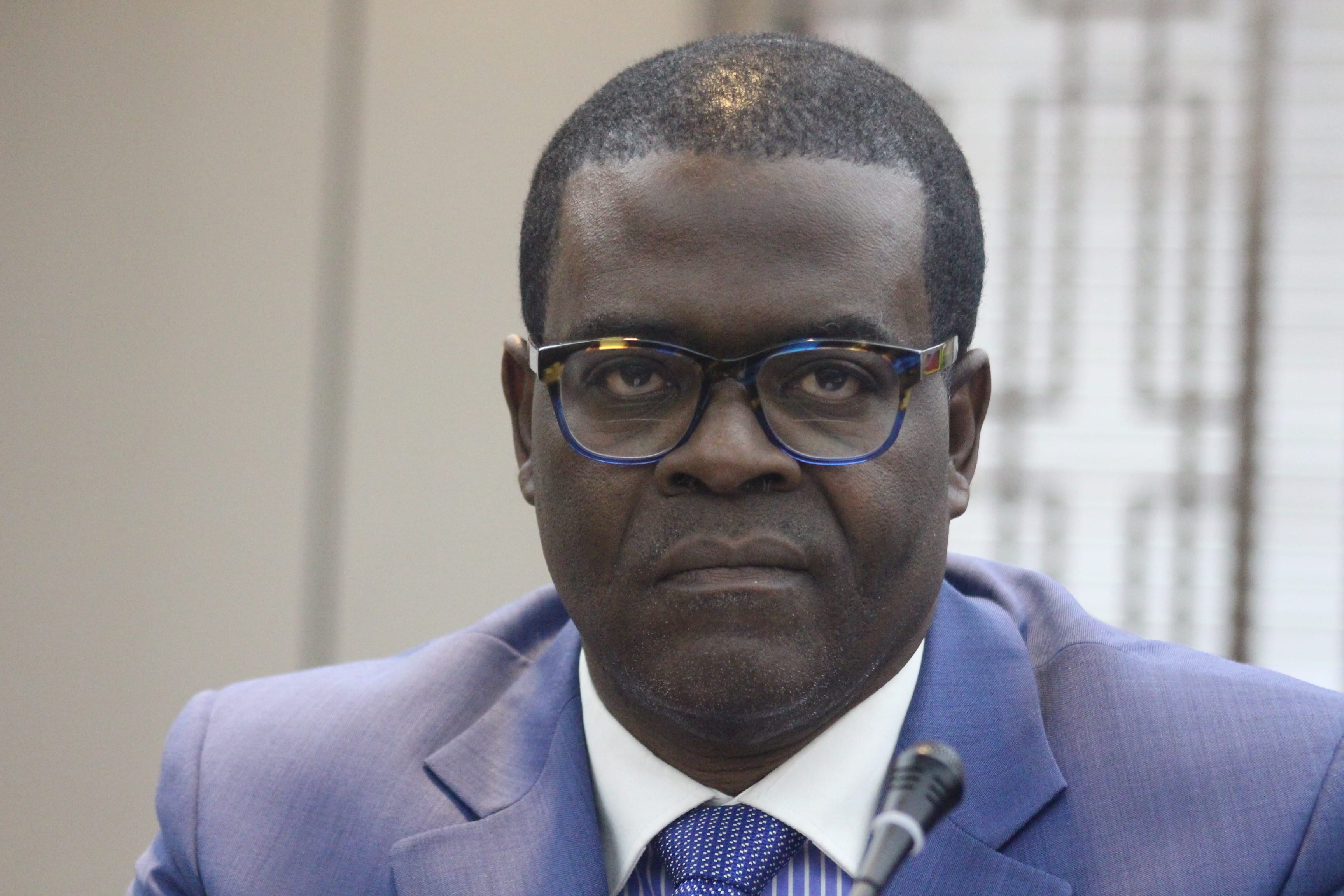 Knives Out For Expelled Former Energy Minister Fortune Chasi | 263Chat