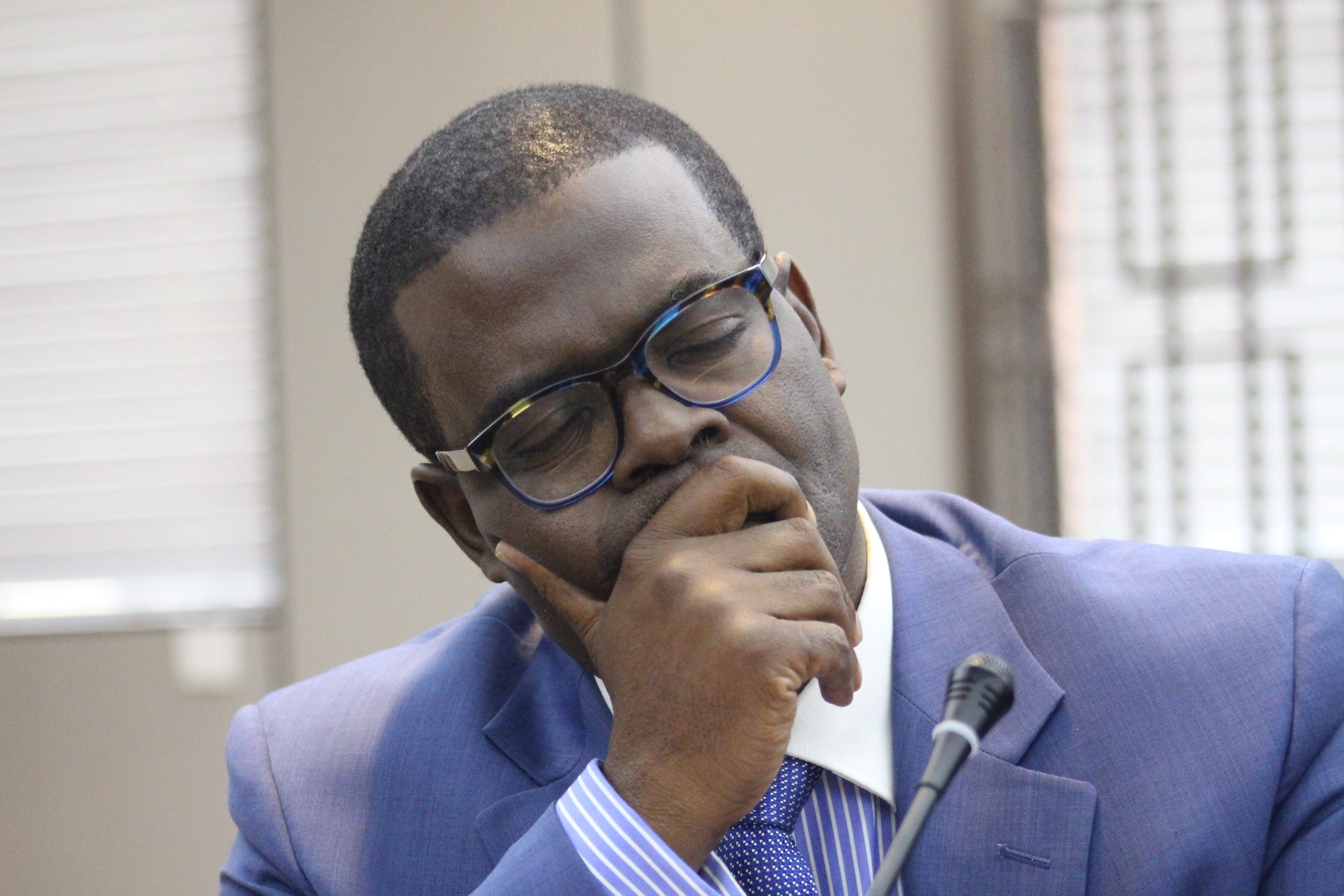 Energy Minister Chasi Fired | 263Chat
