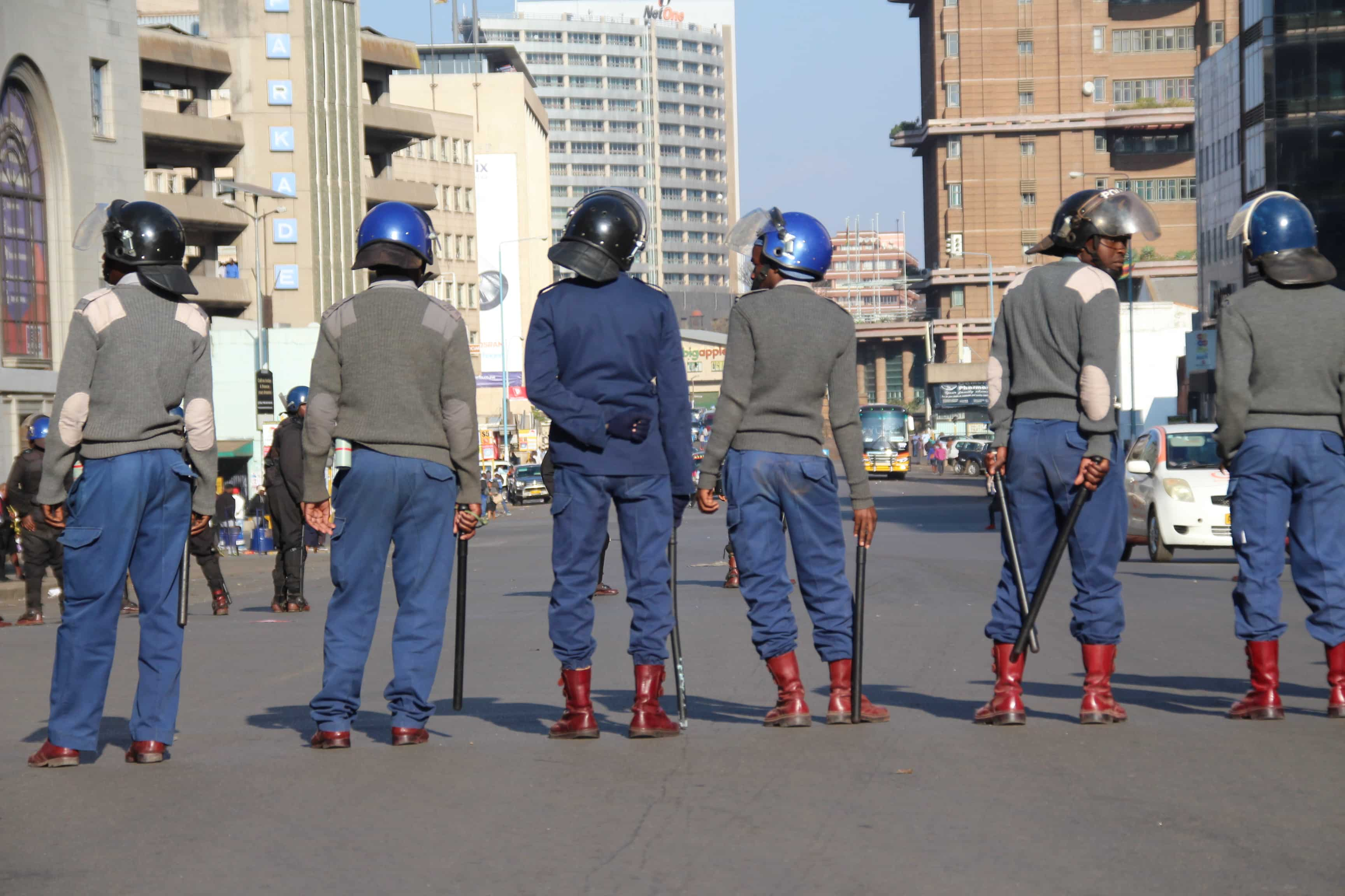 State Intensifies Clampdown On Opposition Activists, Critics » 263Chat