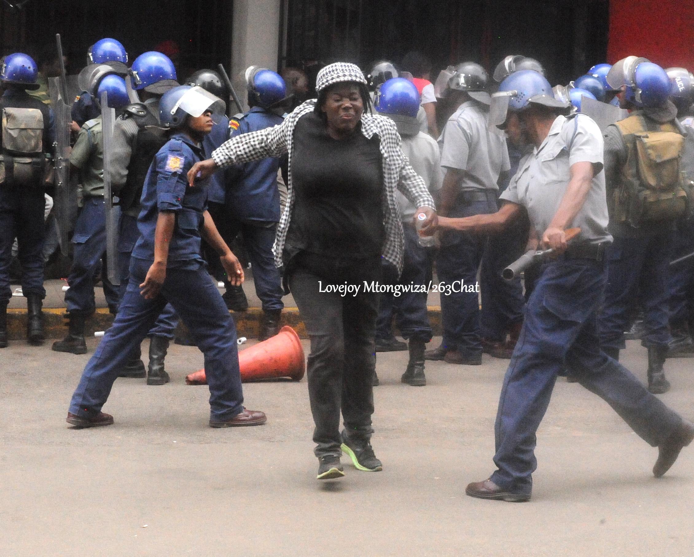 'ED Should Not Tolerate Demo Nonsense'- ZanuPF | 263Chat