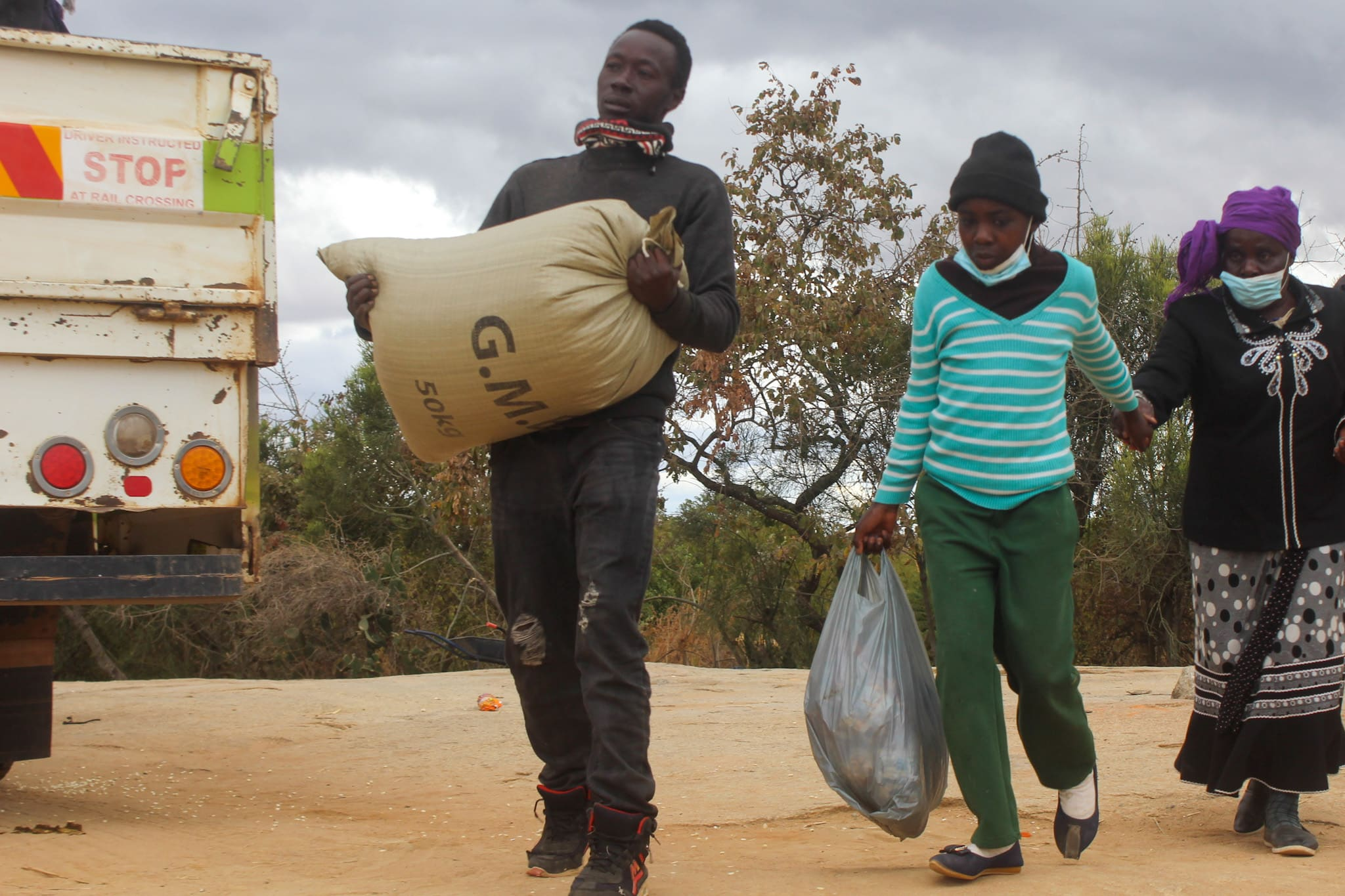 UN Launches Urgent Food Appeal For Starving Zimbabweans » 263Chat