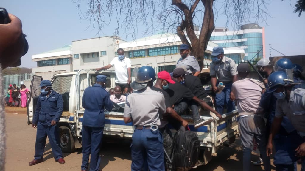 COVID-19 Aiding Govt Clampdown On Dissent | 263Chat